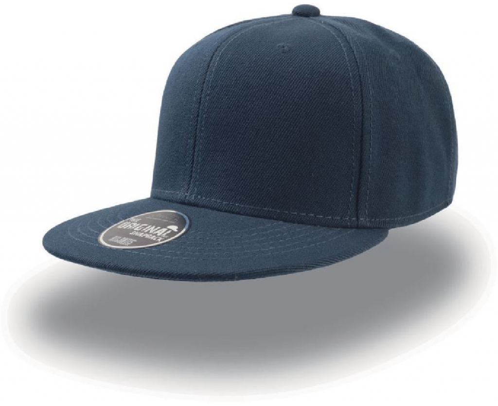 Atlantis Snap Back navy