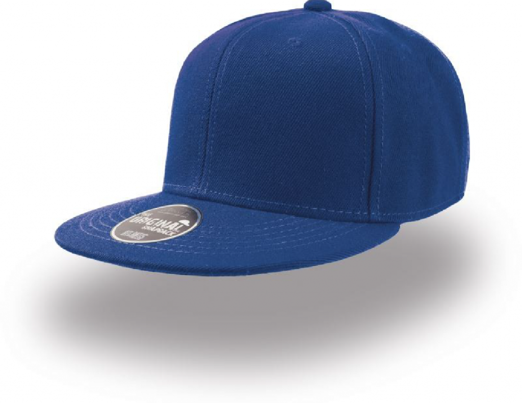 Atlantis Snap Back royal